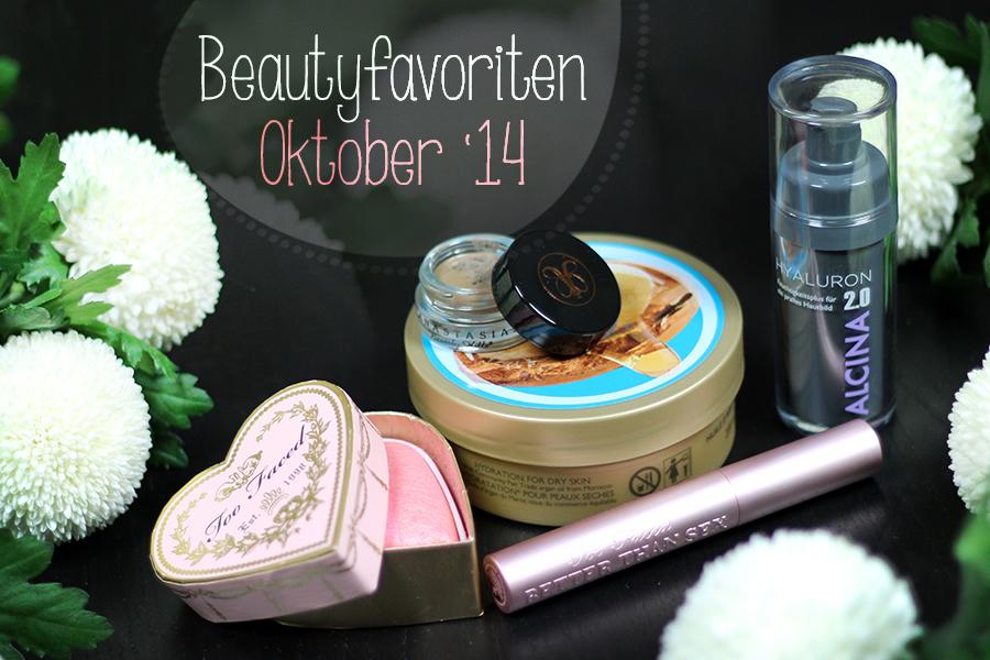 Beautyfavoriten-Oktober-2014