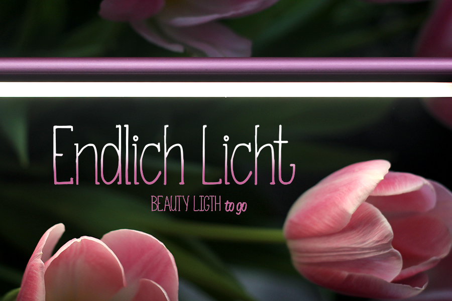 Beautylight-Titel