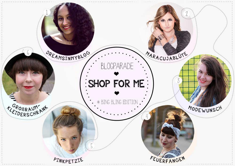 Blogparade-Titlbild