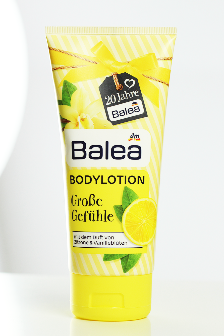 Balea-Body-Lotion-Review
