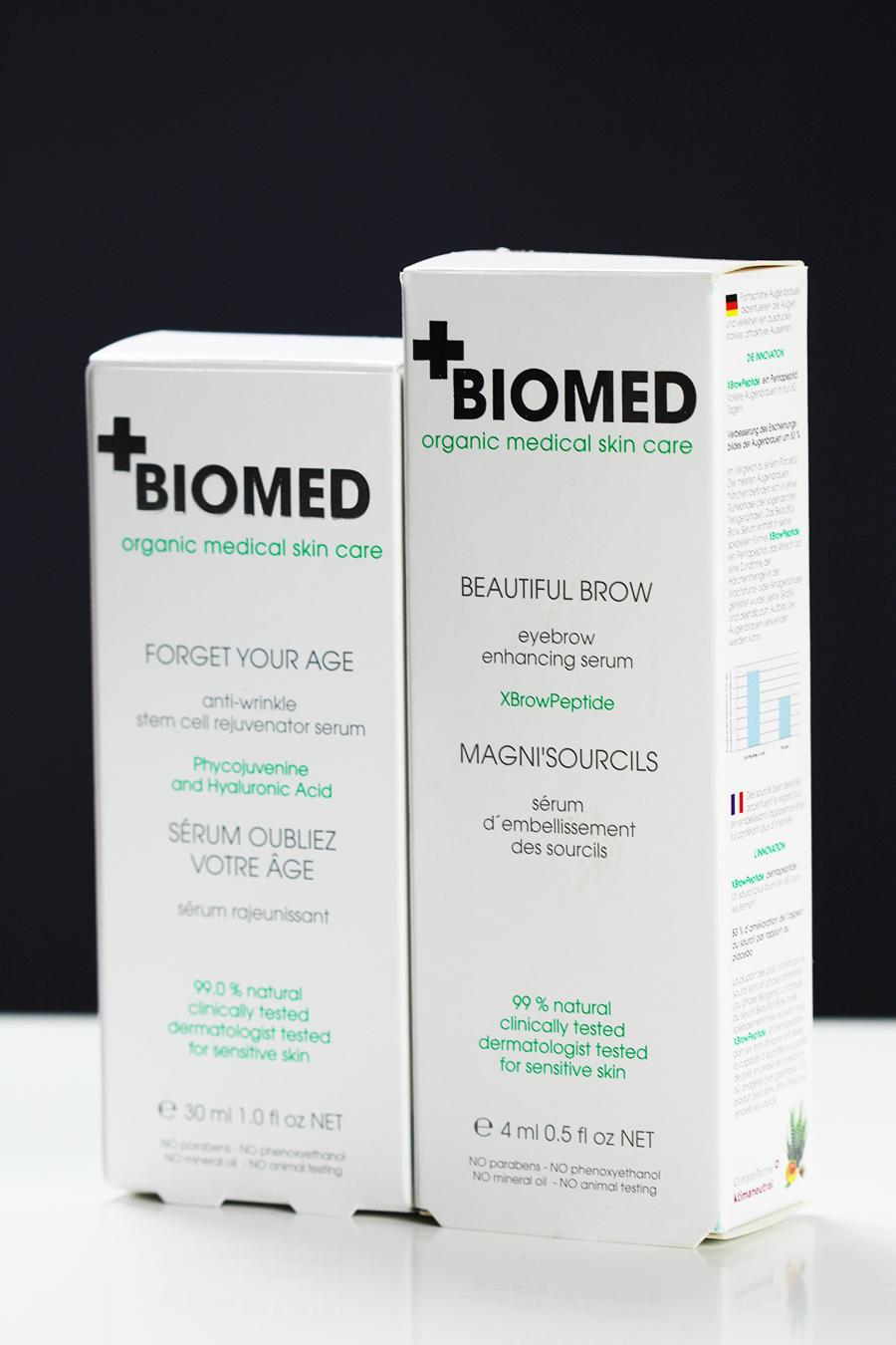 Biomed-Gewinnspiel