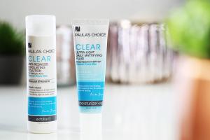 Paulas-Choice-Clear-exfoliant-and-moisturizer
