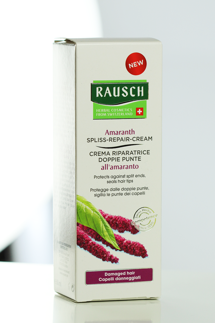 Rausch-Shampoo-Review