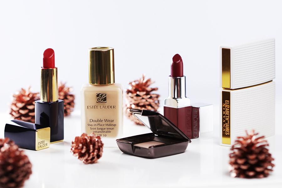 Beautyfavoriten im November - Esteé Lauder, Hourglass, Clinique ...
