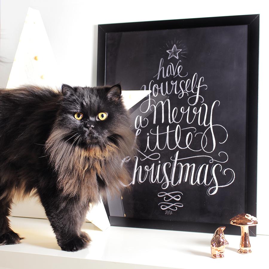 posterlounge-gewinnspiel-merry-christmas-plakat-handlettering