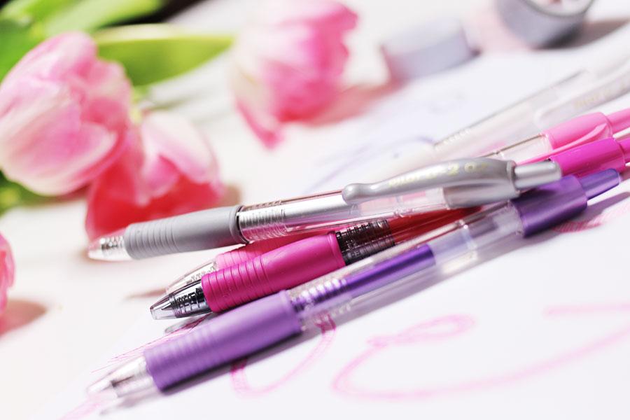 Typografie-g2-pilot-pen