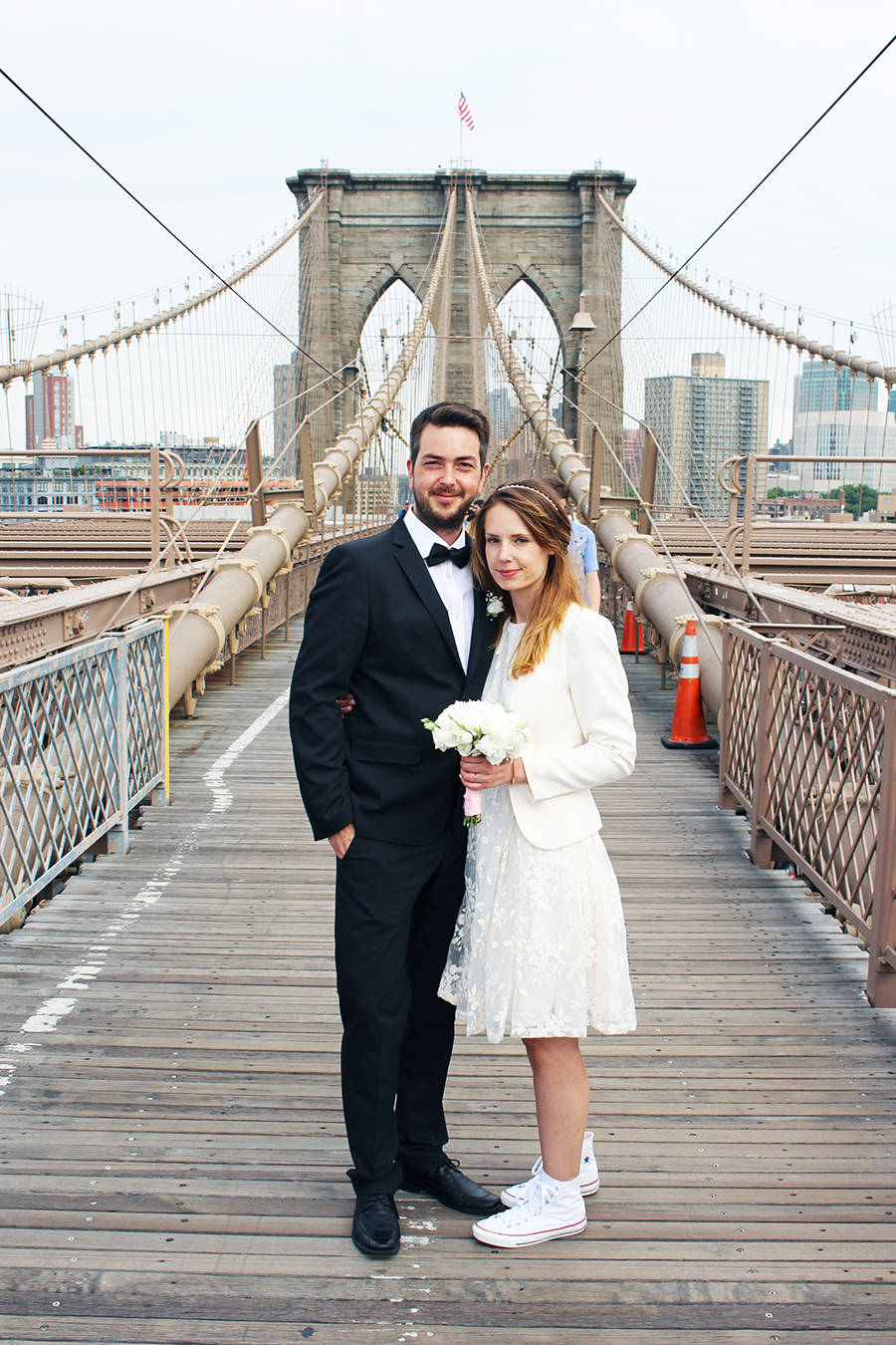 Spontan heiraten new york