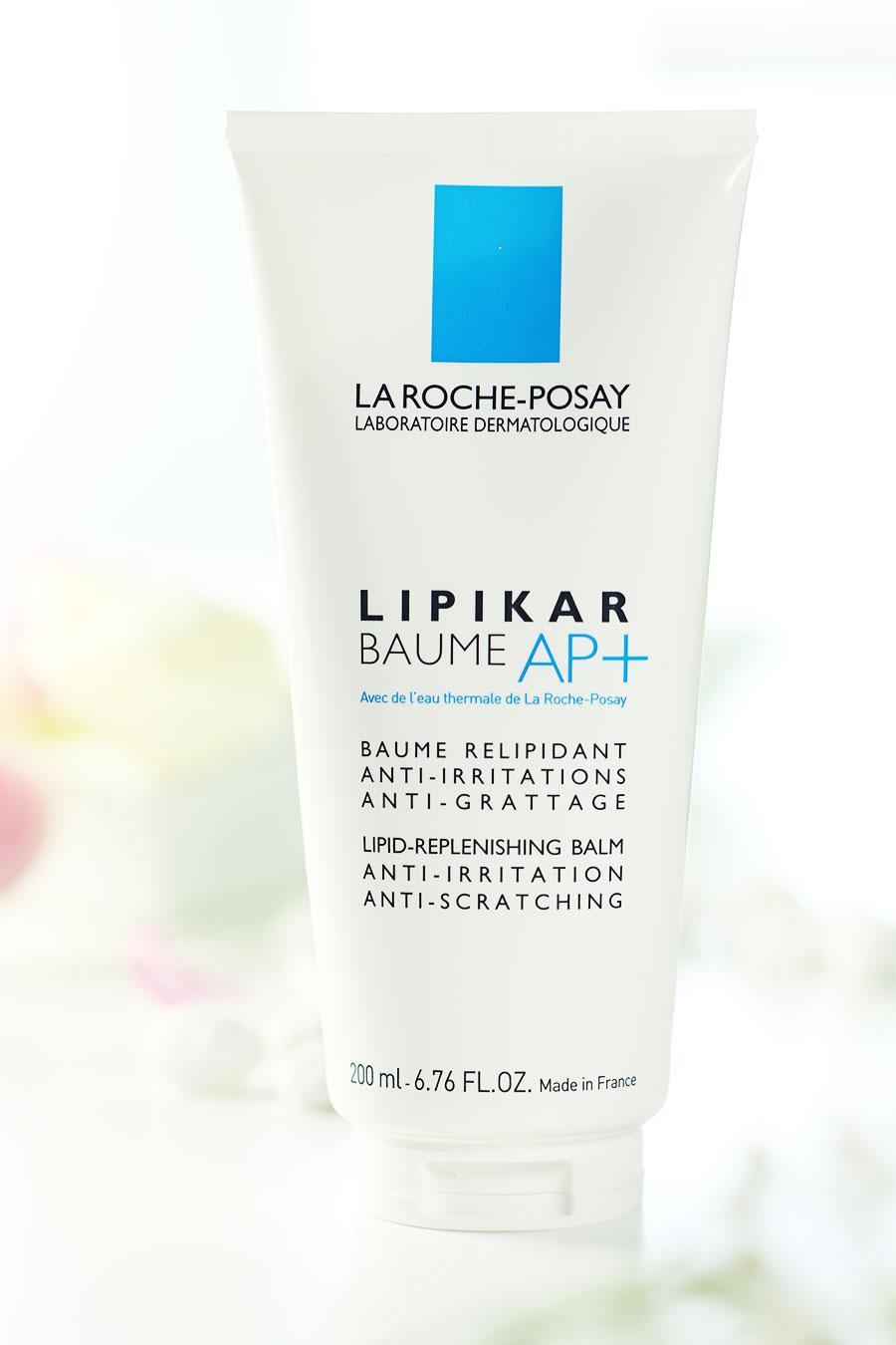 La-Roche-Posay-LipiKar-Baume-2