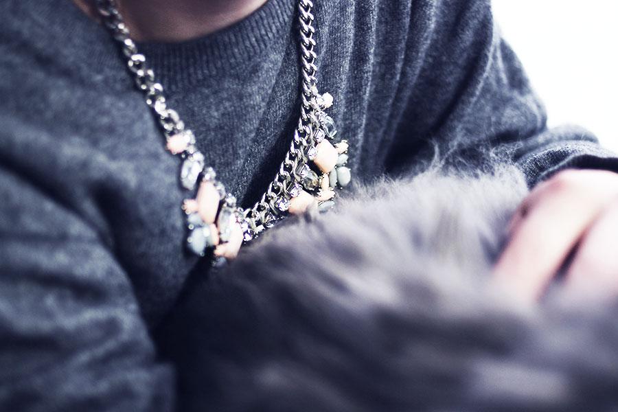 pullover-kette