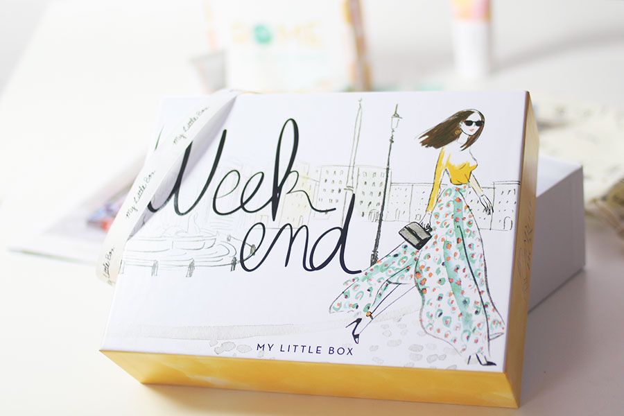 mylittle-box-weekend-edition