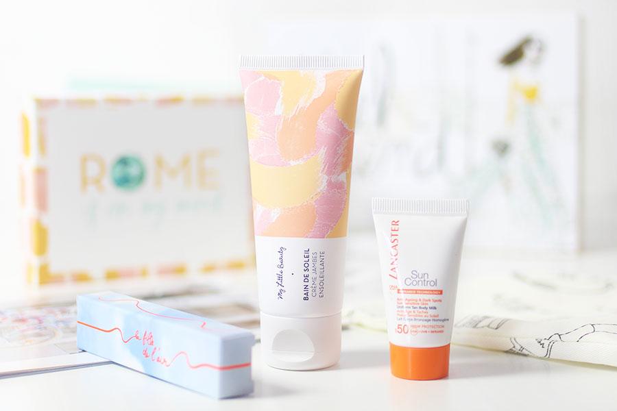 mylittle-box-weekend-kosmetikprodukte