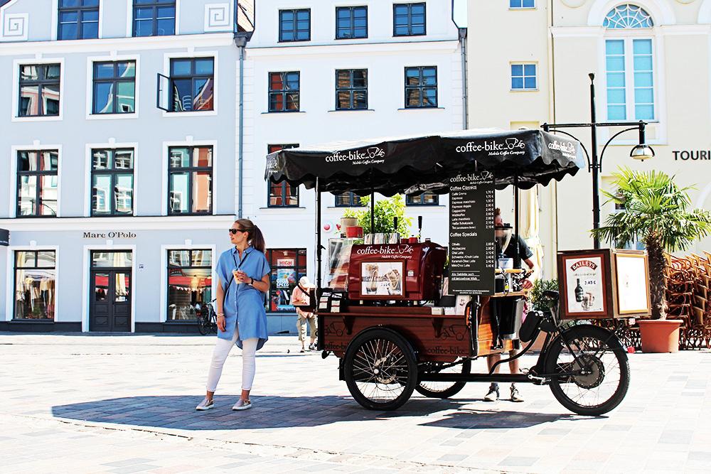 Rostocker Innenstadt
