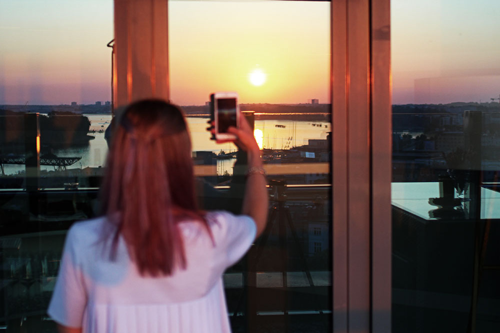 Pinkpetzie-Sonnenuntergang-Sonntage-sind