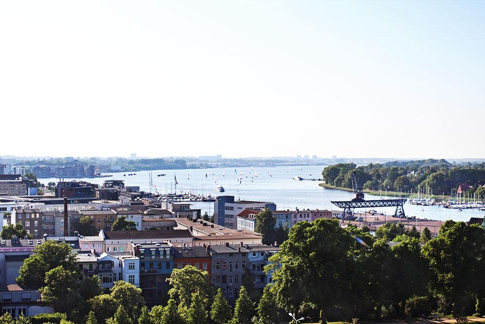 Radisson-Blu-Rostock-Rooftop-Aussicht
