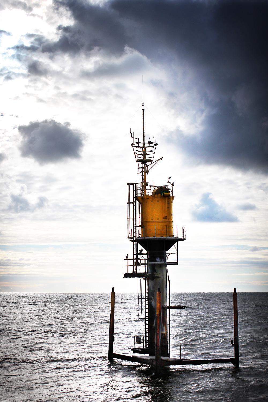 Boje-Nordsee