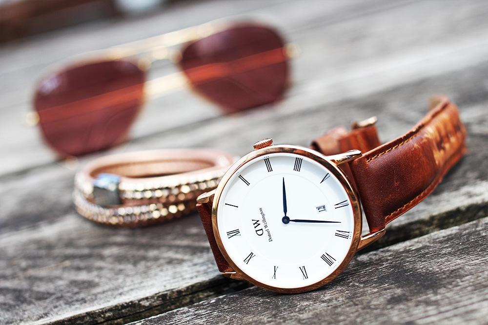 Daniel-Wellington-Uhr-Pippa-und-jean-Armband