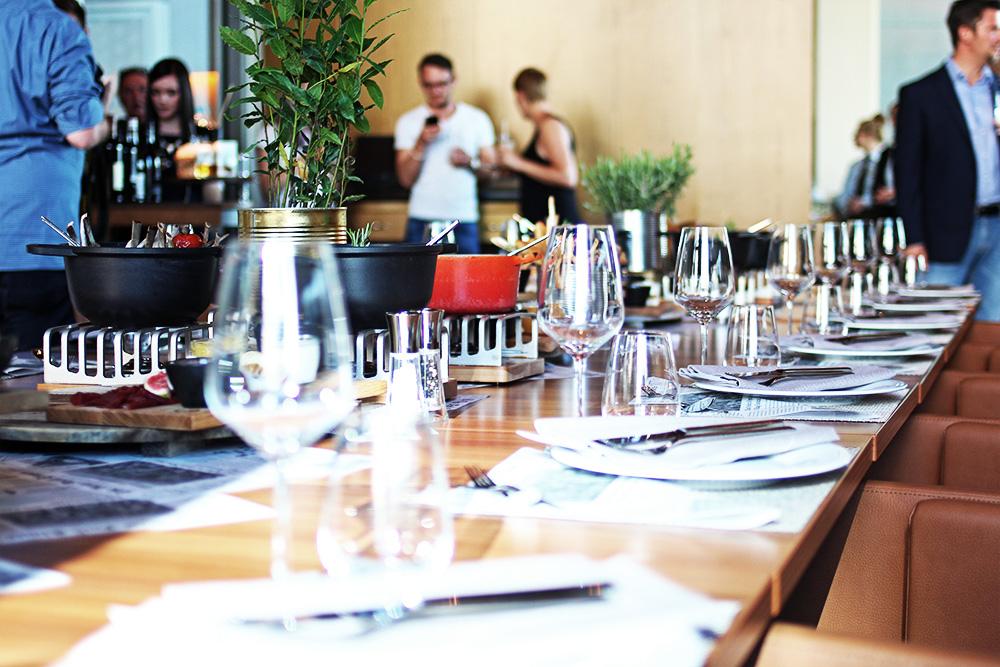 osteria-radisson-blu-rostock-Abendessen