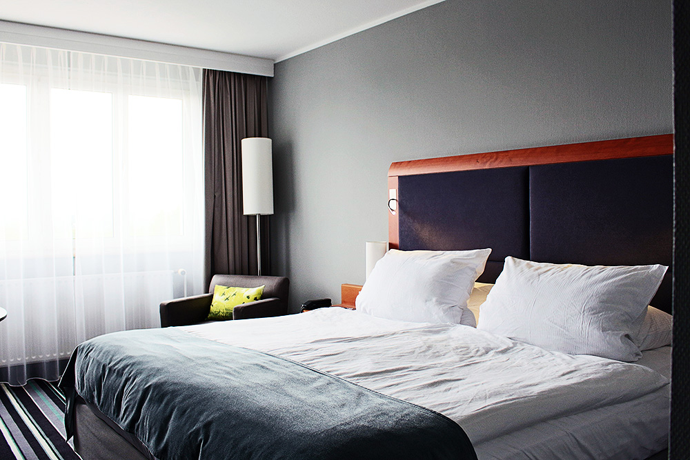 Radisson-Blu-Dortmund-Bett-Zimmer