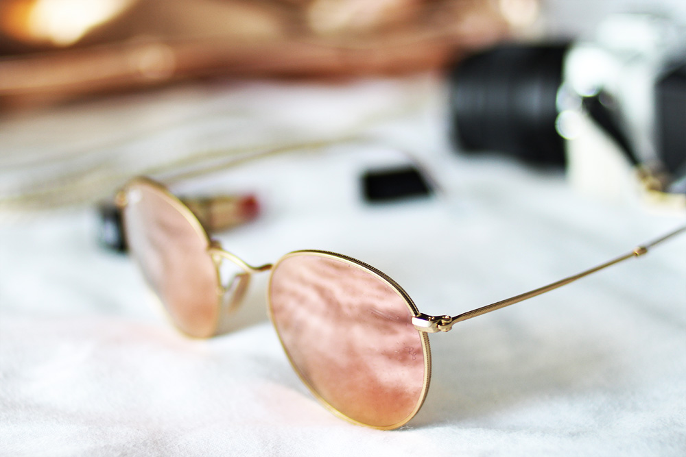 festival-essentials-ray-ban-sonnenbrille