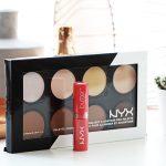 NYX Cosmetics nun auch bei dm und Gewinnspiel