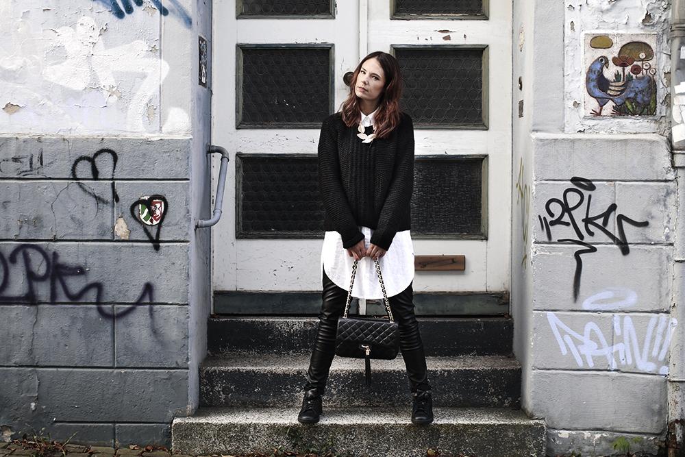 grüne haare rot färben pinkpetzie-lifestyleblog-fashion