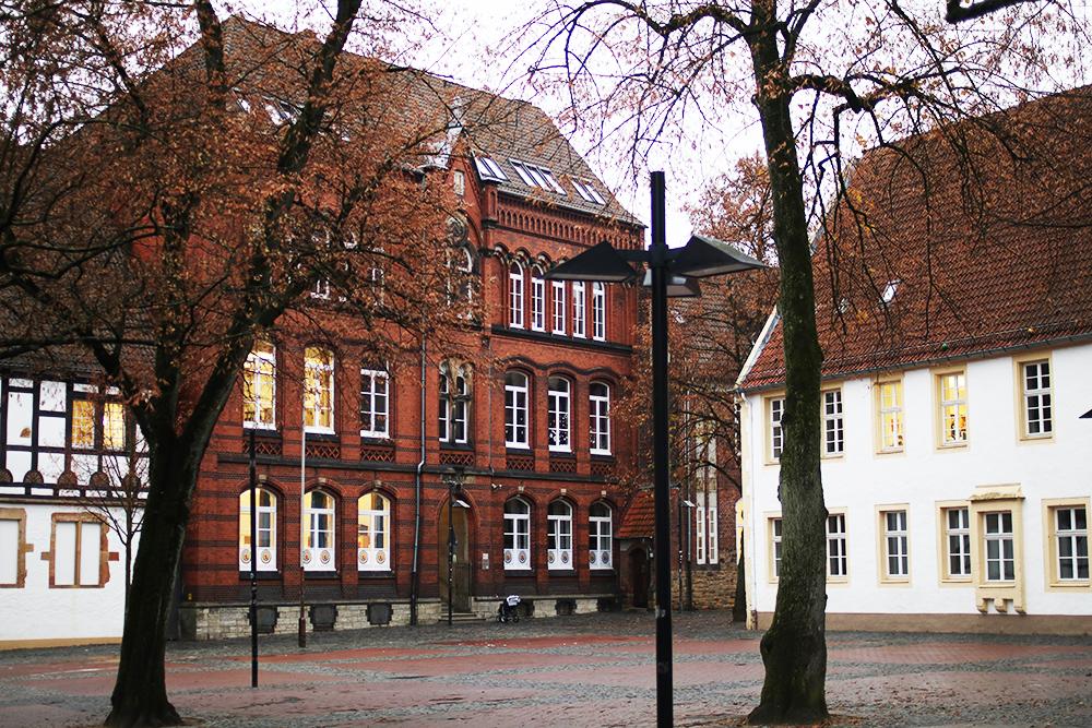 lifestyleblog pinkpetzie Klosterschule Bielefeld