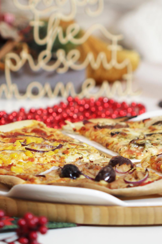Pizza Passion Partyplatte Villeroy & Boch
