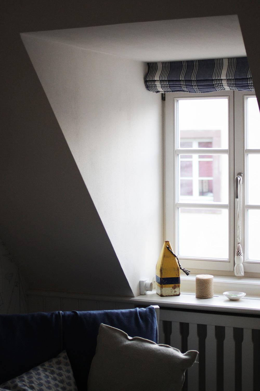 Fenster Interior Norddeutschland