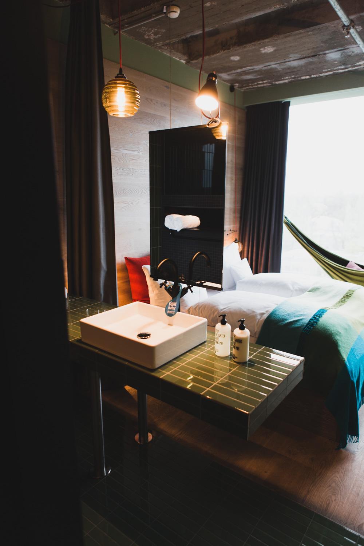 Rosegold marble lifestyleblog beauty fashion reisen for Design hotel berlin