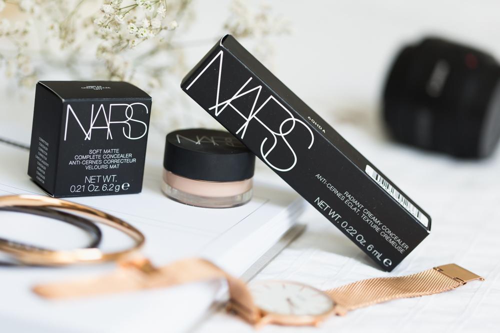 Nars Radiant Creamy Concealer Soft Matte Complete Concealer Verpackung