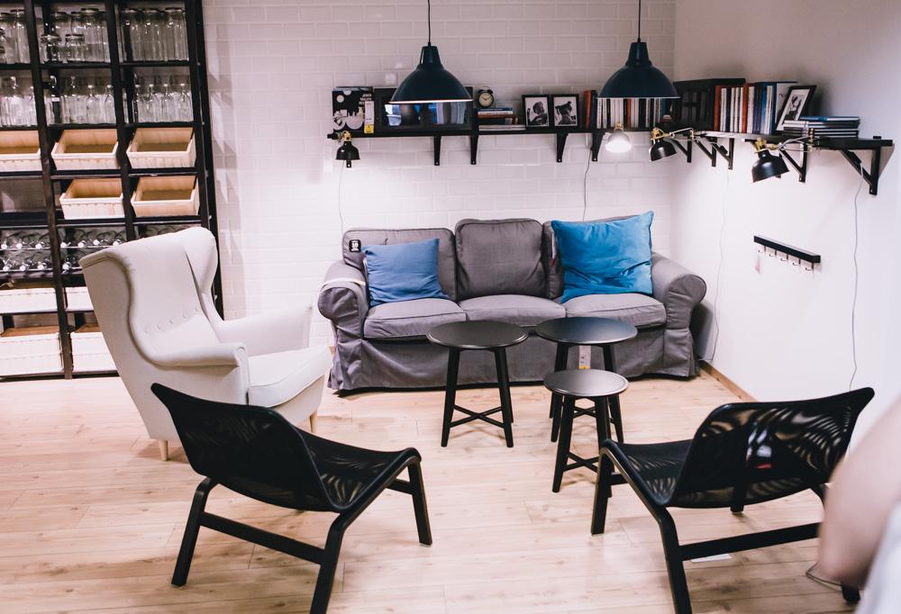 ... Sofa Bei Ikea Reklamieren ~ Room For Life U2013 Neues Wohnkonzept Bei  Ikea Bielefeld U2013 Rosegold ...