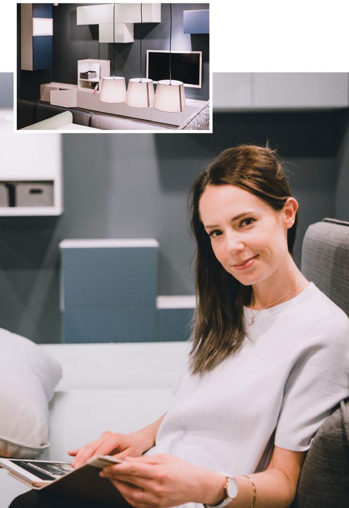Make Room For Life IKEA Wohnwelten Best Und Vallentuna