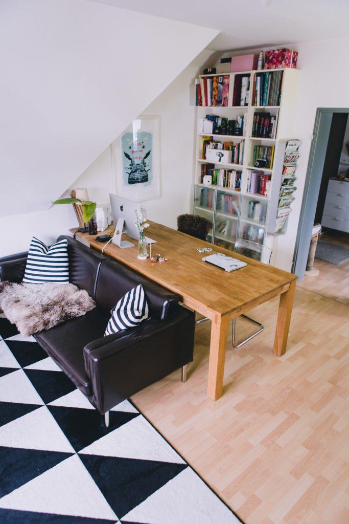 Ein Traumhaft Schöne, Super Helle Holzbodenoptik, Die Einfach Absolut  Perfekt In Unser (imaginiertes