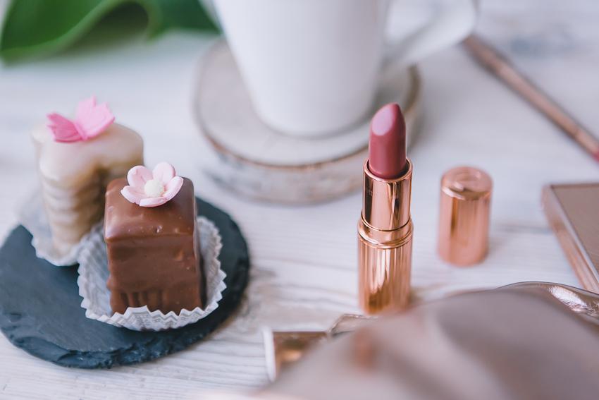 Lippenstift Stoned Rose von Charlotte Tilbury