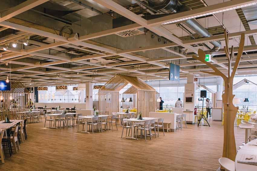 IKEA Restaurant in Bielefeld Neueröffnung