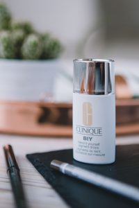 natürliches Make Up Basis Pigment BIY Drops Clinique