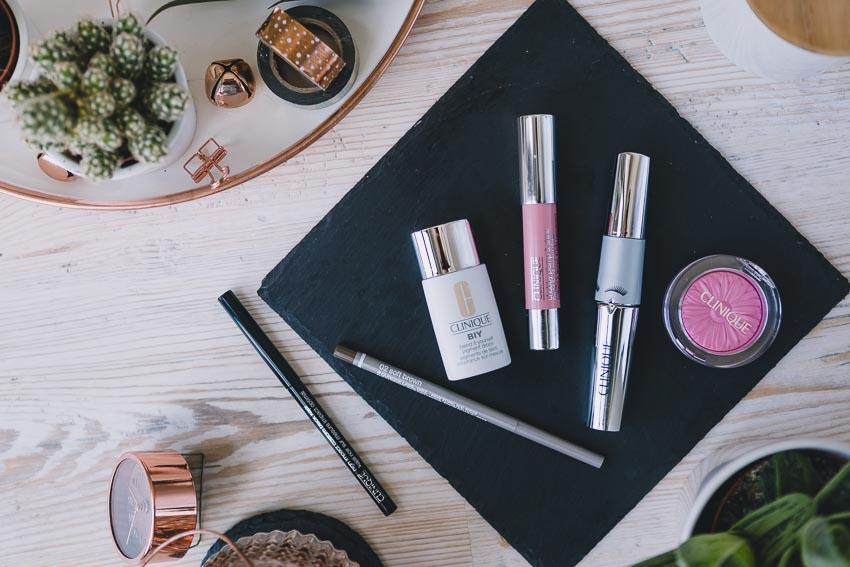natürliches make up produktliste