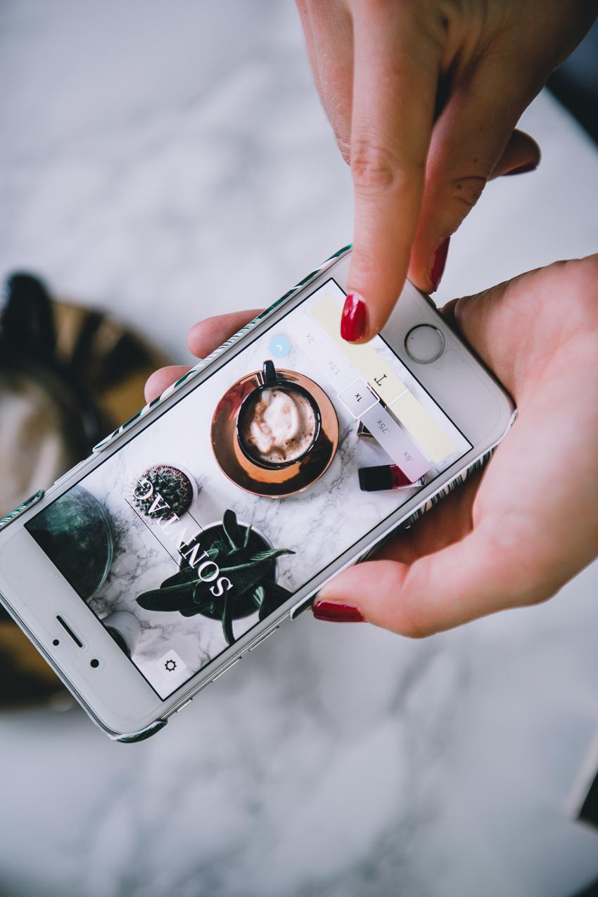 Instagram Stories Texte animieren und mit Musik hinterlegen ...