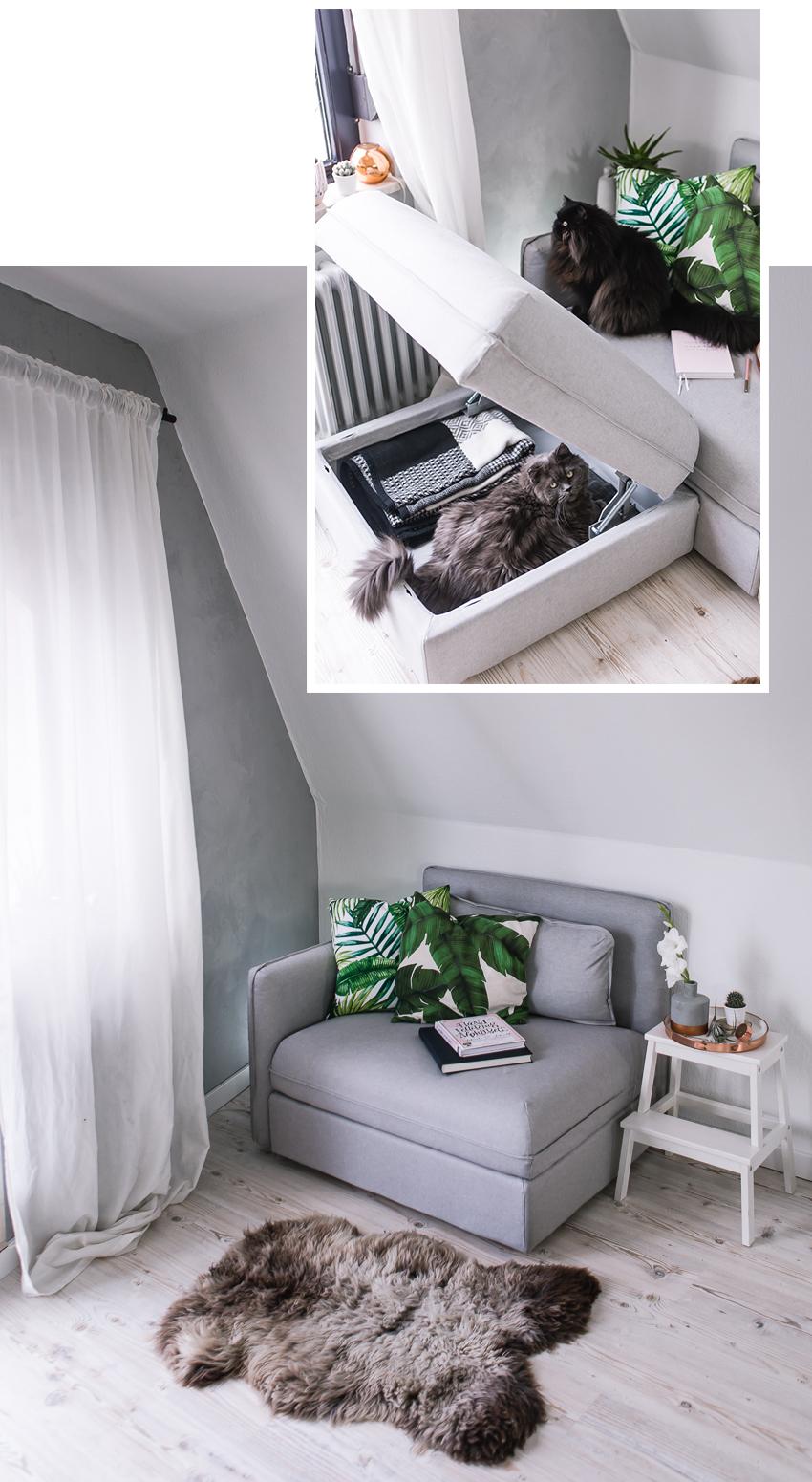 ... Dem IKEA Sofa VALLENTUNA Stehen Uns Quasi Alle Möglichkeiten In Sachen  Polstermöbel Offen. Uns Das Passt Perfekt Zu Uns Und Unserem Neuen  Wohnzimmer.