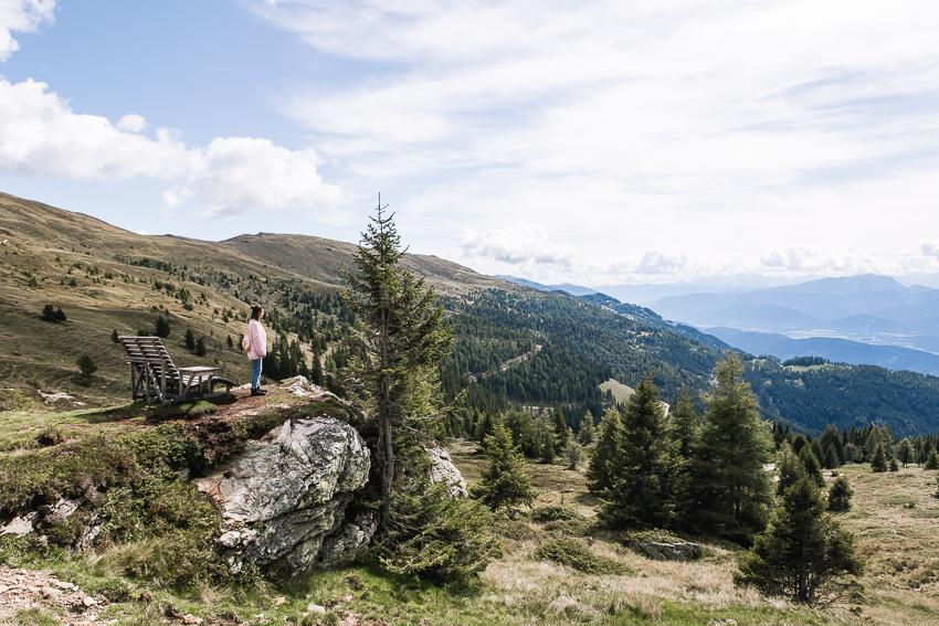Romantikurlaub am Millstätter See in Kärnten