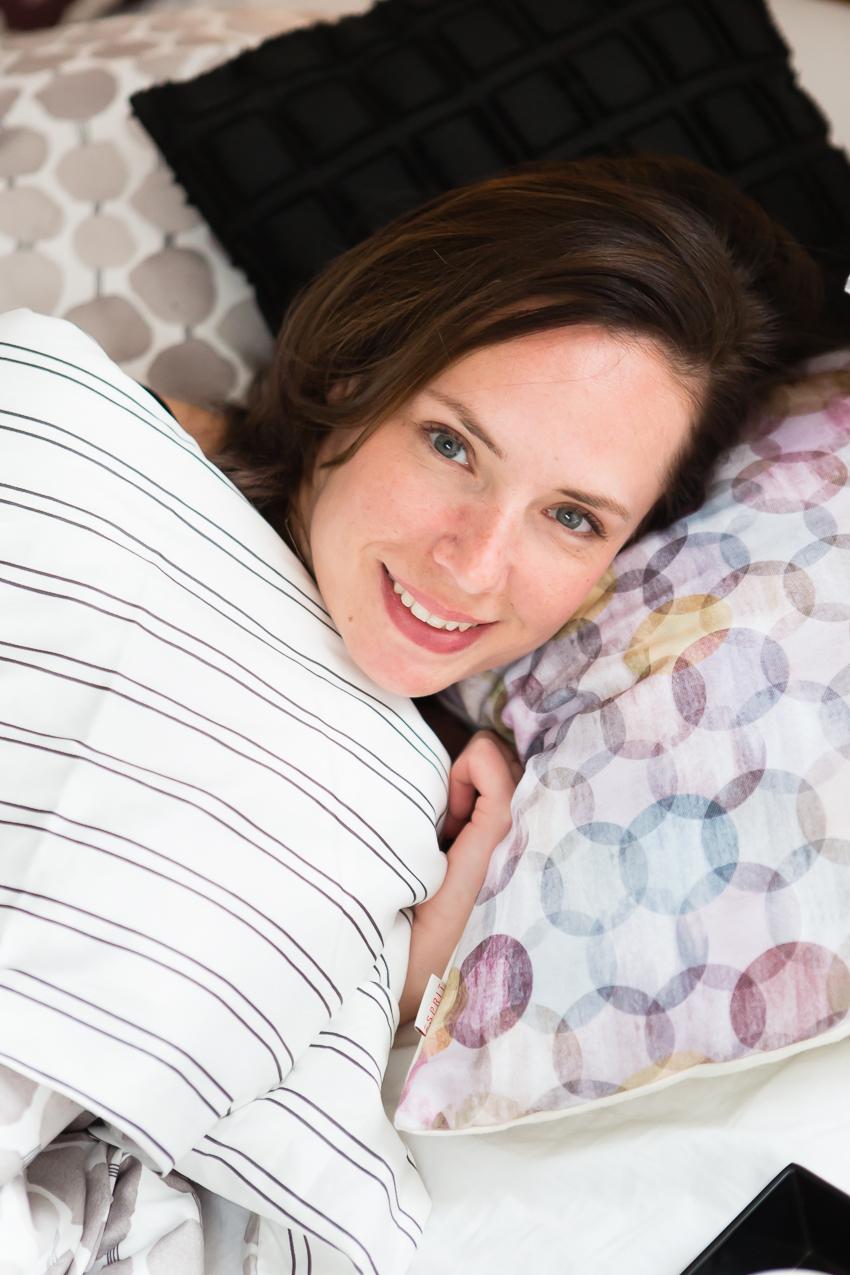 Esprit Home Bettwäsche und Kissen FALL In Love Kollektion