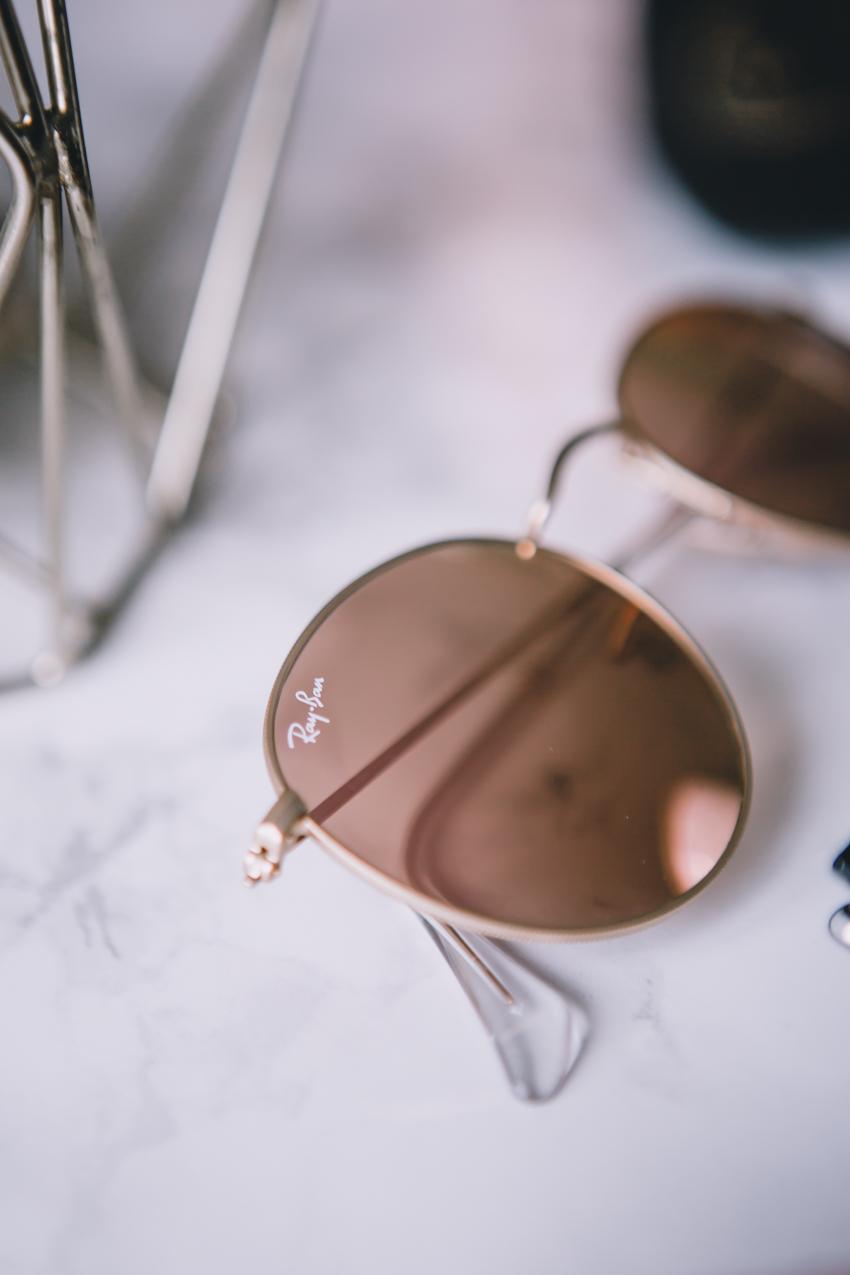 Sonnenbrillen für jede Gesichtsform