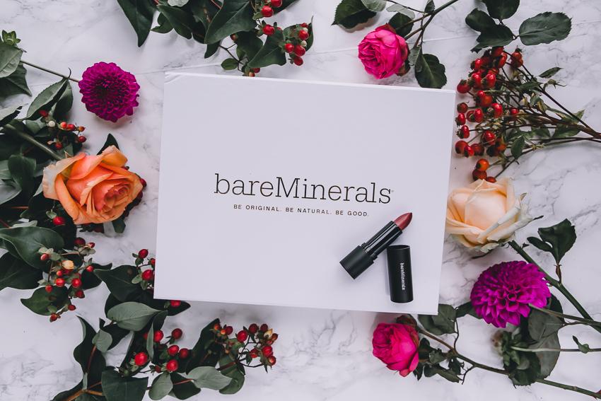 bareMinerals neue Lippenstifte Statement Lips