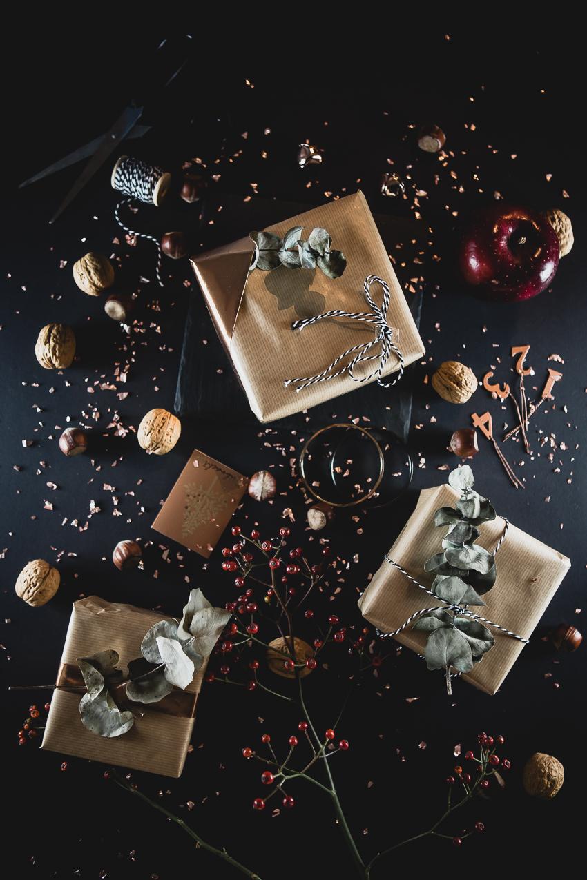 Das perfekte Weihnachtsgeschenk: So findest du es – Rosegold & Marble