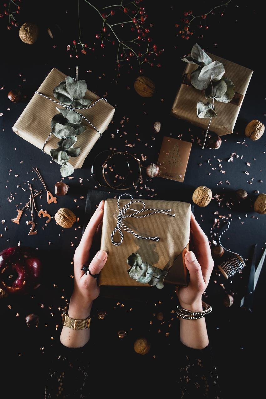 perfektes Geschenk für Weihnachten finden
