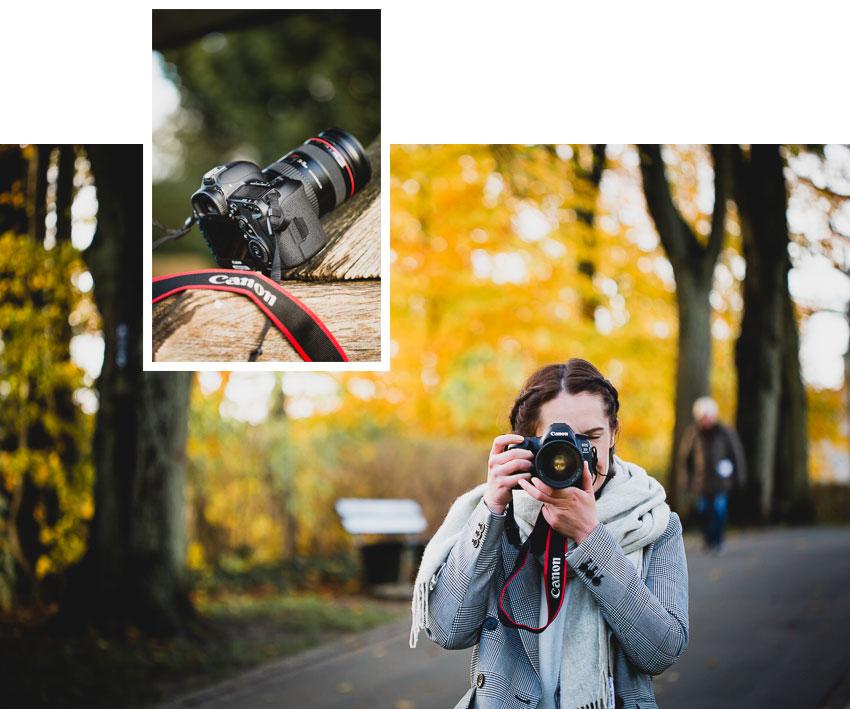 Canon 5D Mark IV Alternativen und Vergleich 5D3