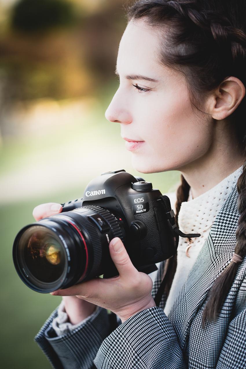 Canon EOS 5D Mark IV Test, Erfahrungsbericht, Review