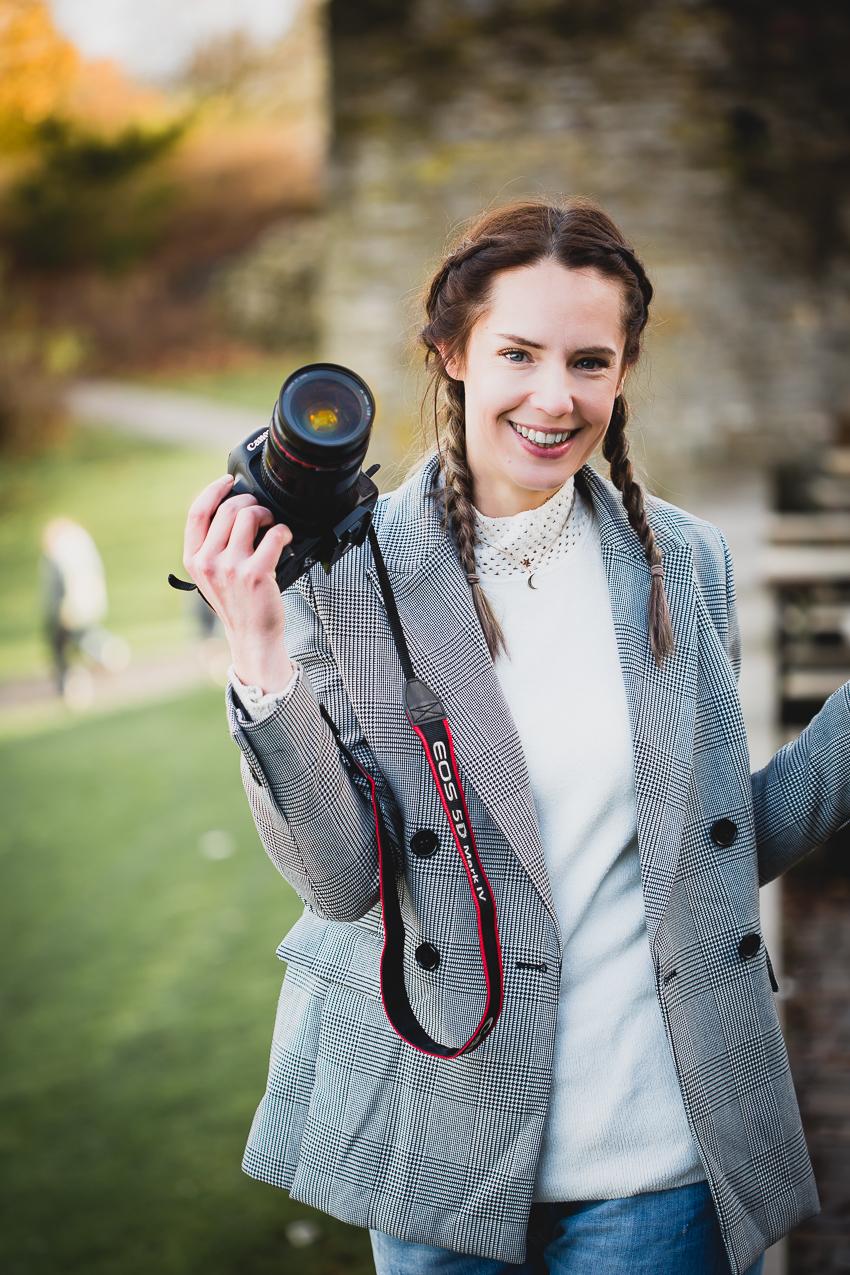 Canon 5D4 im Test, Erfahrungsbericht Vollformat Kamera