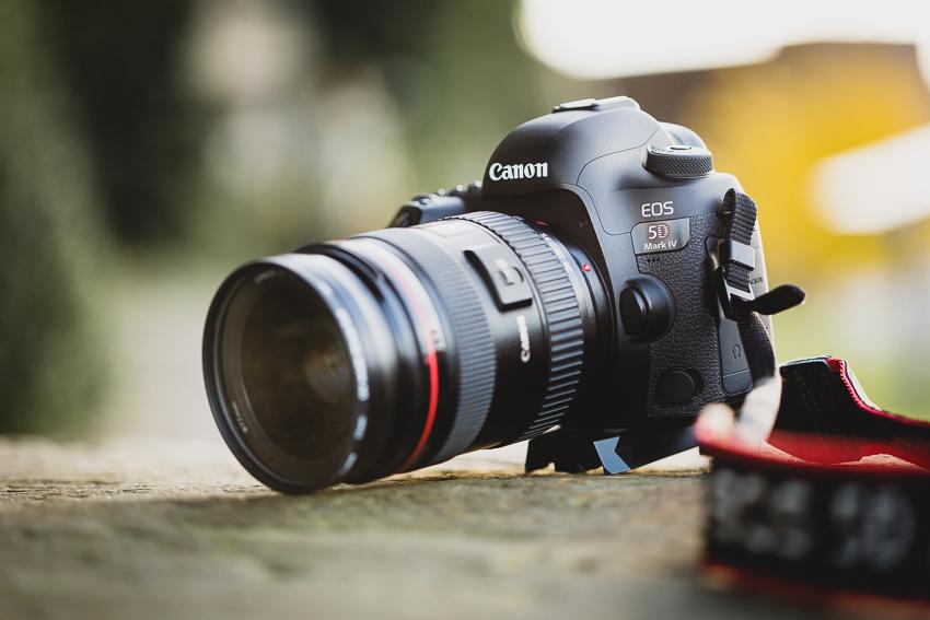 Canon EOS 5D Mark IV im Test - Erfahrungsbericht, Vergleich ...