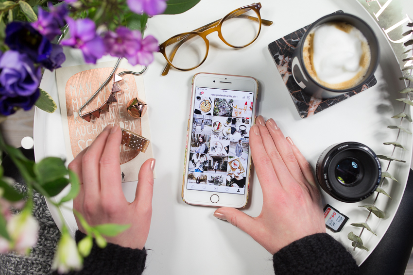 Wie funktioniert Instagram? Fotos, Follower und Instagram Stories